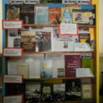До 100-річчя подій Української революції 1917 – 1921 років 18 січня у бібліотеці імені Олександра Грибоєдова експонована історико - патріотична виставка