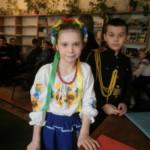 З нагоди дня народження Тараса Шевченка в бібліотеці Андрія Головка відбулося свято  «Сторінками життя Тараса Шевченка», на яке завітали учні 8-х класів ЗНЗ №3.